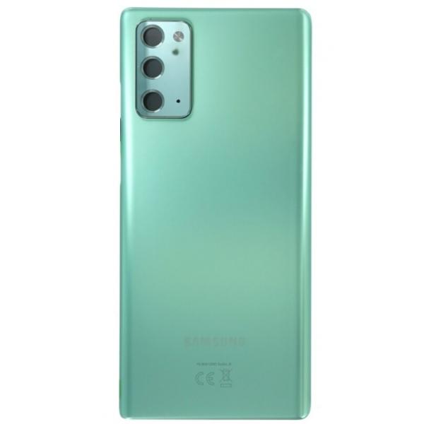 Coque arrière Note 20 (N980 / N981) Vert