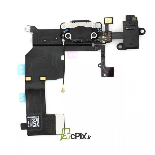 connecteur de charge de l 39 iphone 5c ou dock de charge pour. Black Bedroom Furniture Sets. Home Design Ideas