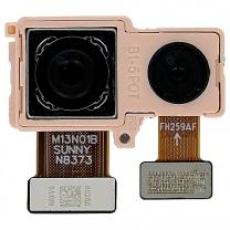 Caméra appareil photo arrière P Smart 2019