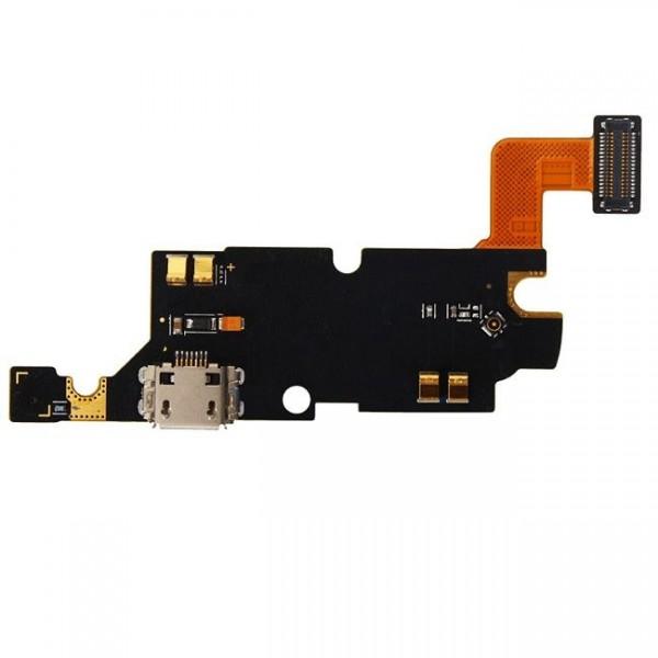 Samsung Galaxy Note 1 N7000 : Connecteur de charge - pièce détachée