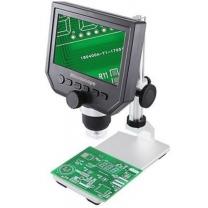 MicroScope Numérique avec écran LCD