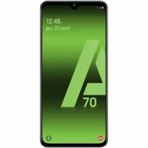 Vitre écran LCD châssis Galaxy A70