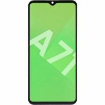 Vitre écran LCD châssis Galaxy A71