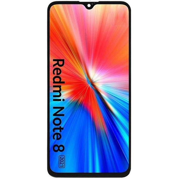 Vitre écran Xiaomi Redmi Note 8 (2021)