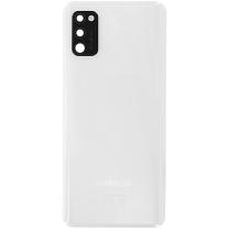 Capot arrière Blanc Galaxy A41 (A415)