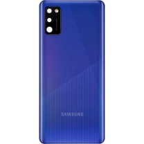 Capot arrière Bleu Galaxy A41
