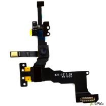 iPhone 5C remplacement : Capteur de proximité + caméra avant - pièce détachée