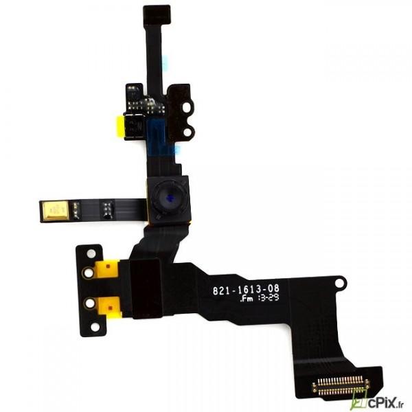 iphone 5c capteur de proximit cam ra avant pi ce. Black Bedroom Furniture Sets. Home Design Ideas