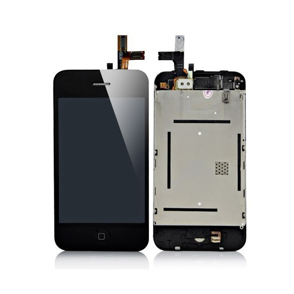 Reparation Ecran Iphone Gs