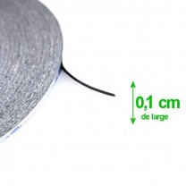 Rouleau adhésif 0.1 cm sticker 3M