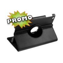 Samsung Tab 2 GT-P3100 : Etui 360° noir