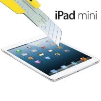 iPad Mini 1, 2 et 3 : Verre protecteur d'ecran