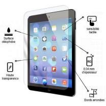 """Verre trempé iPad Air, iPad Pro 9,7"""" contre la casse de la vitre"""