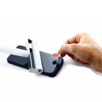 Enrouleur en silicone pour vitre écran SMARTPHONE