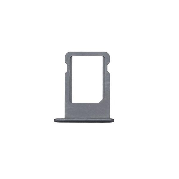 iphone 5s tiroir sim nano gris sid ral pi ce d tach e. Black Bedroom Furniture Sets. Home Design Ideas