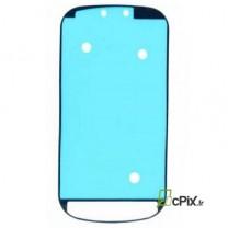 Samsung Galaxy S3 MINI GT-i8190 : Sticker adhesif pour vitre - pièce détachée