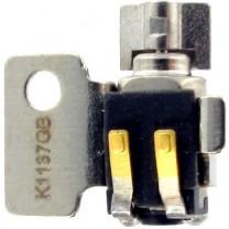 iPhone 5C remplacement : vibreur - pièce détachée