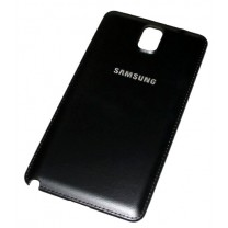 Samsung Note 3 SM-N9005 : Cache batterie noir