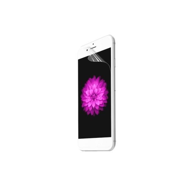 iphone 6 film transparent de protection cran. Black Bedroom Furniture Sets. Home Design Ideas