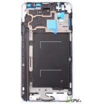 Galaxy Note 3 SM-N9005 : Chassis contour chromé intermédiaire