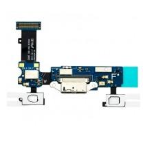 Samsung Galaxy S5 SM-G900F : Connecteur de charge + nappes tactiles bas