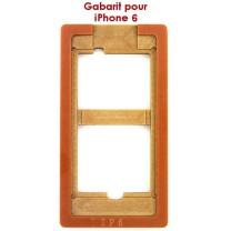 Gabarit iPhone 6
