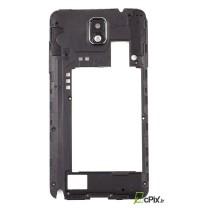 Galaxy Note 3 SM-N9005 : assemblage arrière NOIR