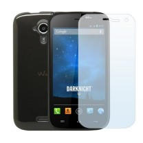 Pellicule de protection Wiko Darknight