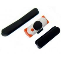 iPad 2 : Boutons volume + mute + power - pièce détachée