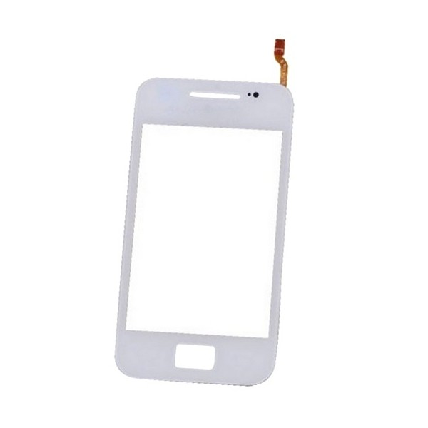 Vitre tactile BLANCHE Samsung Galaxy Ace 5830