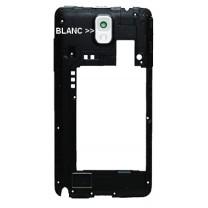 Châssis arrière BLANC Galaxy Note 3 SM-N9005