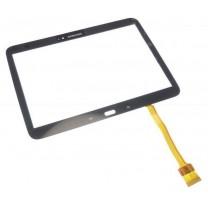 """Vitre tactile NOIRE remplacement Galaxy Tab 3 10.1"""" P5200 P5210 P5220"""