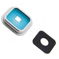 Galaxy S5 SM-G900F : Lentille pour Caméra arrière / appareil photo - pièce détachée