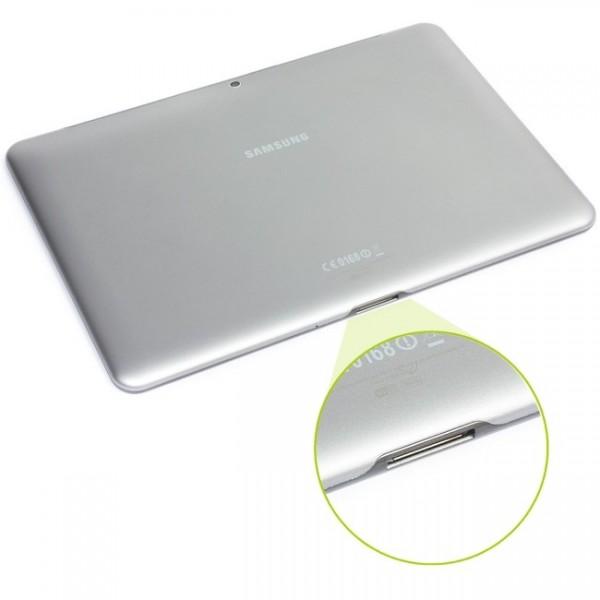 connecteur de charge avec micro pour samsung galaxy tab 2 gt p5100. Black Bedroom Furniture Sets. Home Design Ideas