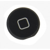 Bouton home noir iPad 3 / New iPad pièce détachée