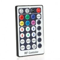 Kit Telecommande frequence radio 28 touches, contrôleur ruban LED RGB