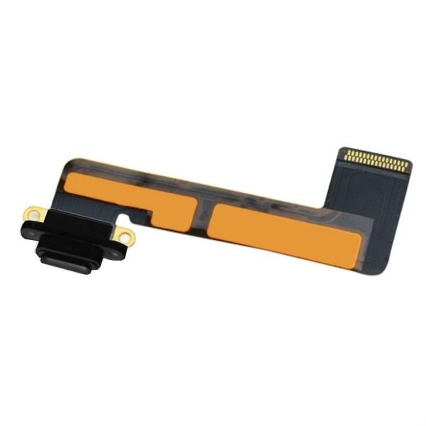 connecteur de charge noir pour ipad mini apple fournisseur de pi ces d tach es pour ipad mini. Black Bedroom Furniture Sets. Home Design Ideas