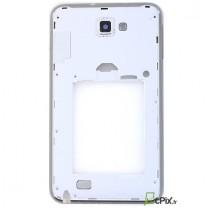 arrière Blanc Galaxy Note 1 GT-N7000
