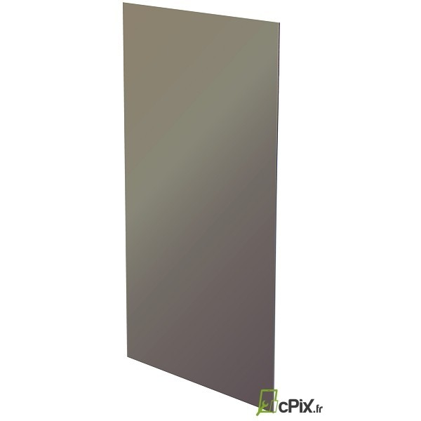 Filtre polarisant LCD : iPhone 5, 5S, 5C