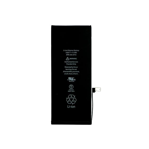 Batterie Lithium ion : iPhone 6 Plus