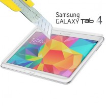 Verre trempé protection d'écran : Galaxy Tab 4 10.1 SM-T530