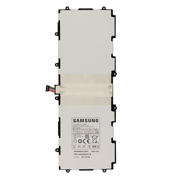 batterie t4500e 6800mah li ion samsung galaxy tab 3 10 1 p5200 p5210. Black Bedroom Furniture Sets. Home Design Ideas