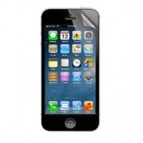 iPhone 5 : Film protection écran avant - accessoire