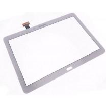 Note 10.1 Édition 2014 SM-P600 : vitre tactile blanche