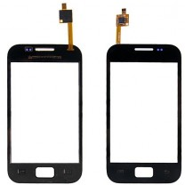 Samsung Galaxy Ace Plus GT-S7500 : Vitre tactile noire