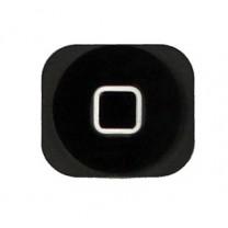 iPhone 5 ou 5C : Bouton home Noir avec adhésif