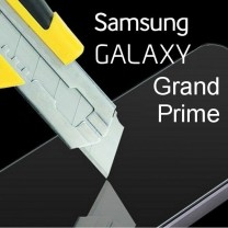 Samsung Galaxy Grand Prime G530H : Verre trempé protection d'écran