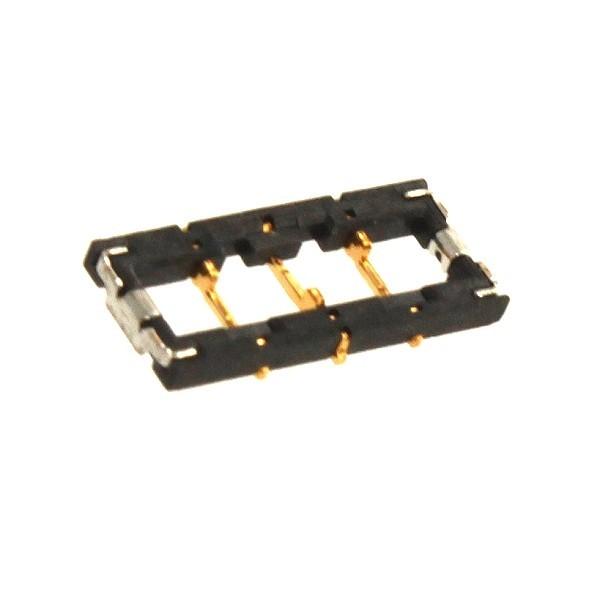 iphone 5c connecteur batterie fpc souder piece detachee. Black Bedroom Furniture Sets. Home Design Ideas