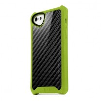 iPhone 5C : COQUE ITSKINS URBAN ATOM Verte