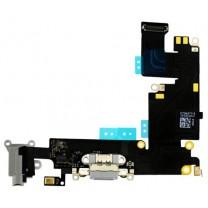 iPhone 6Plus : Connecteur de charge Gris - pièce détachée